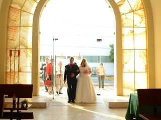 La boda de Nicte y Ramón 3