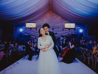 La boda de Sergio y Mara 1