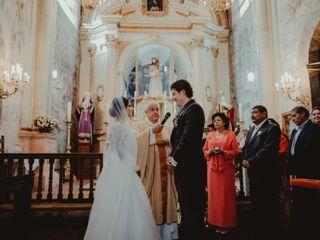 La boda de Sergio y Mara 2