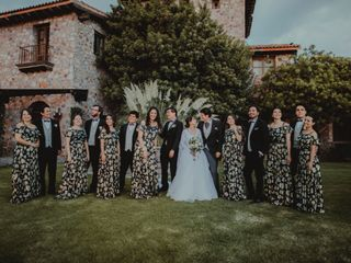 La boda de Sergio y Mara 3