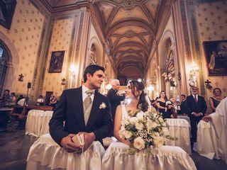 La boda de Janeth y Javier 2