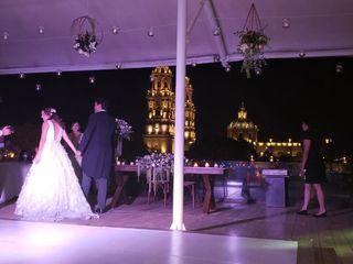 La boda de Janeth y Javier 3