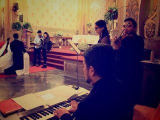 La boda de Janeth y Javier 1