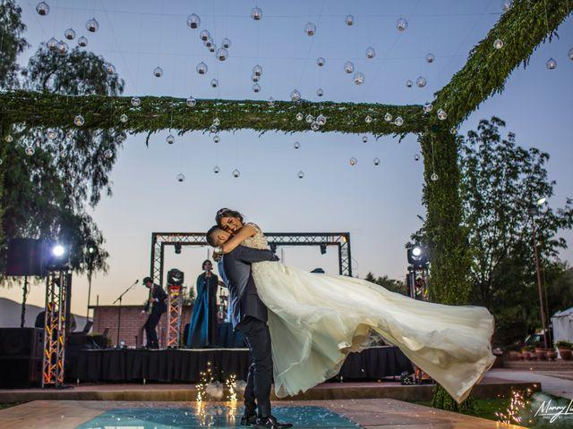 La boda de Alberto y Marissela en Ensenada, Baja California 3
