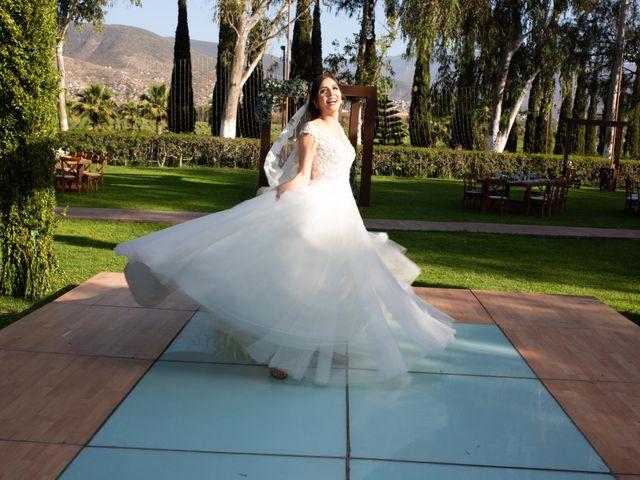 La boda de Alberto y Marissela en Ensenada, Baja California 5