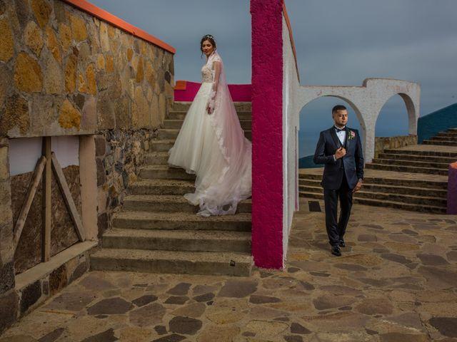 La boda de Alberto y Marissela en Ensenada, Baja California 1