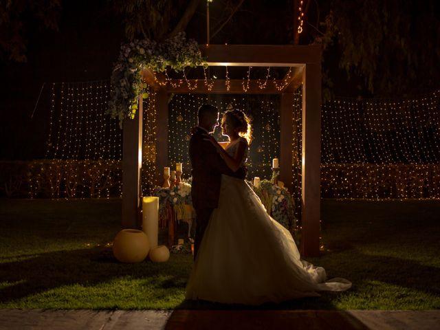 La boda de Alberto y Marissela en Ensenada, Baja California 9