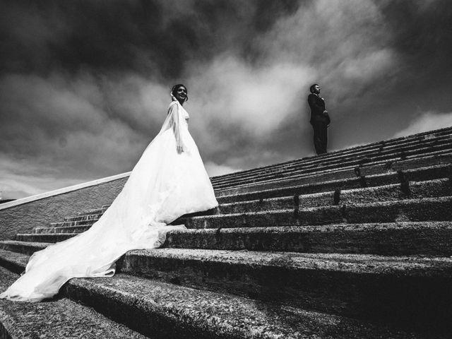 La boda de Alberto y Marissela en Ensenada, Baja California 10