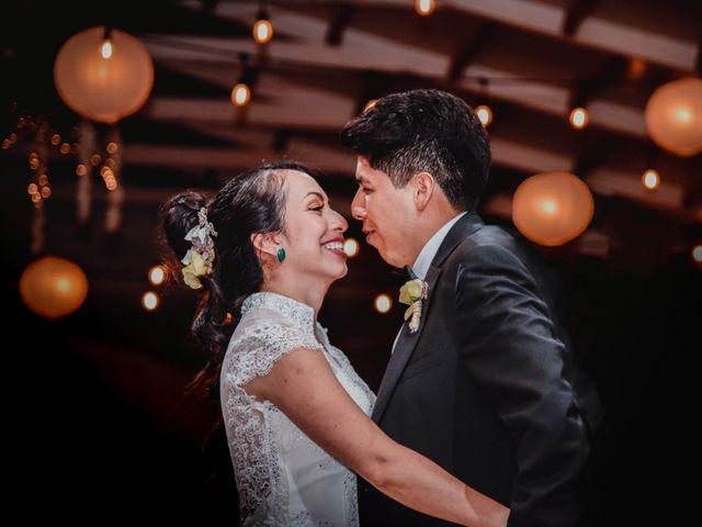 La boda de Diana y Diego