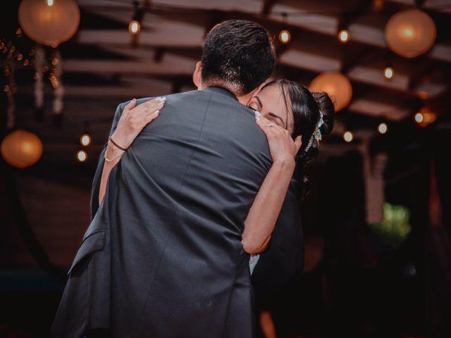 La boda de Diego y Diana en Tepotzotlán, Estado México 67