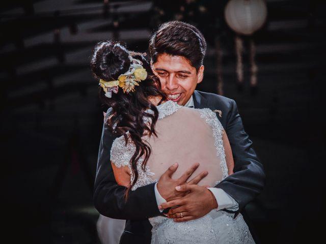 La boda de Diego y Diana en Tepotzotlán, Estado México 68