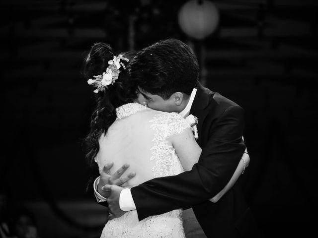La boda de Diego y Diana en Tepotzotlán, Estado México 69