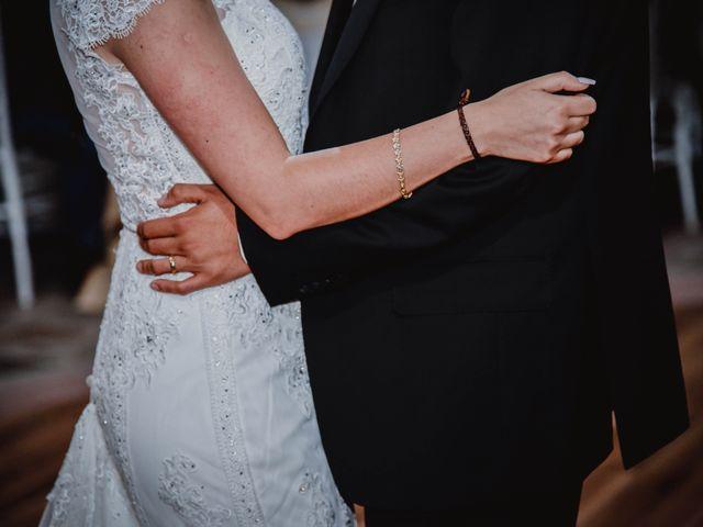 La boda de Diego y Diana en Tepotzotlán, Estado México 72