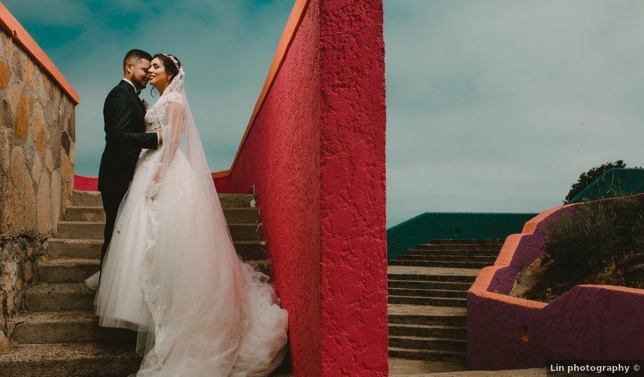 La boda de Alberto y Marissela en Ensenada, Baja California
