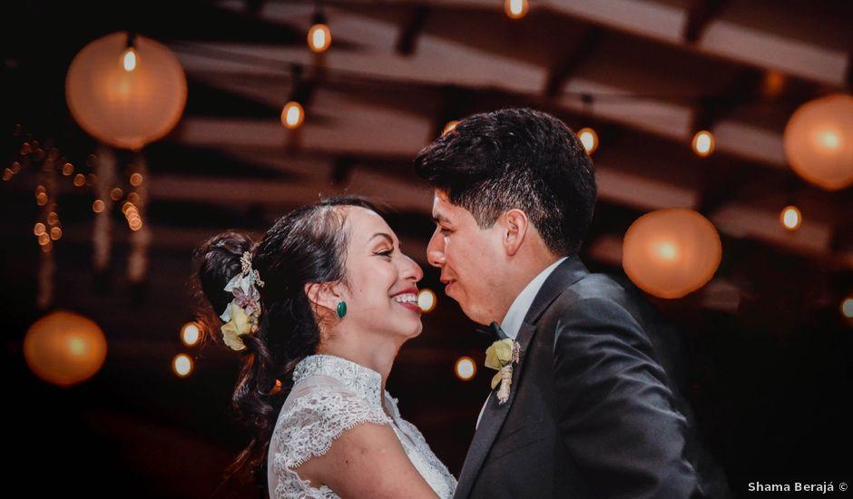 La boda de Diego y Diana en Tepotzotlán, Estado México