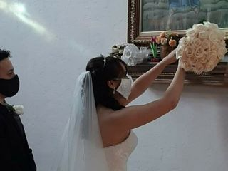 La boda de Denisse y Juan 3