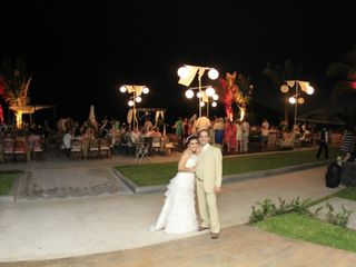 La boda de Carmen y Andrea 2