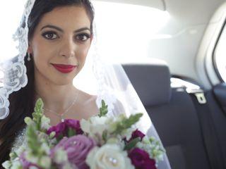 La boda de Karina y Alfredo 3