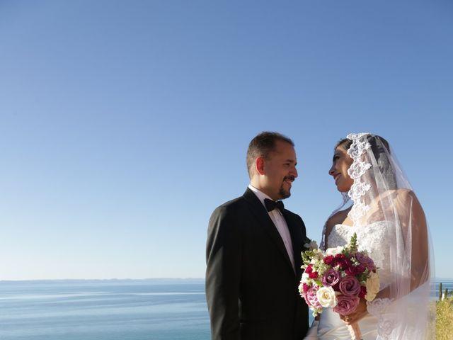 La boda de Karina y Alfredo