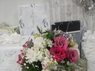 La boda de Lucy  y Luis  1