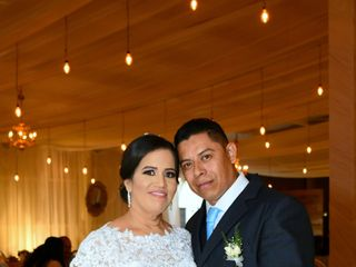 La boda de Paulina y Roberto 1