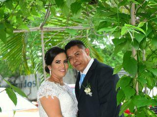 La boda de Paulina y Roberto 3