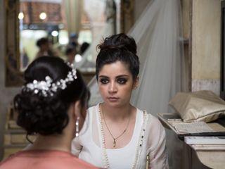 La boda de Verónica y Edgar 2