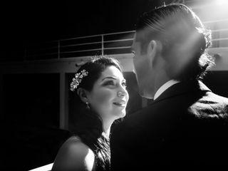 La boda de Verónica y Edgar 3
