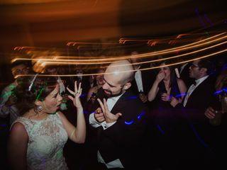La boda de Wendy y Rogelio 2