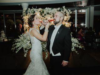 La boda de Wendy y Rogelio 3