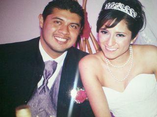La boda de Pamela y Miguel