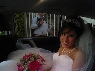 La boda de Pamela y Miguel 2