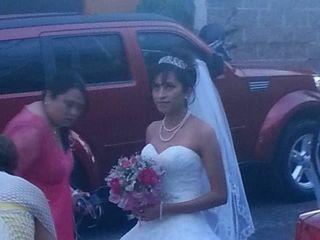 La boda de Pamela y Miguel 3