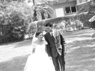 La boda de Lulu y Manuel 2
