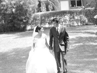 La boda de Lulu y Manuel 3
