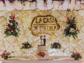 La boda de Erika y Adolfo 1
