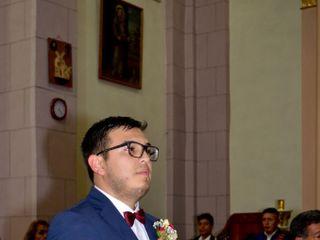 La boda de Lorena y Sergio 1