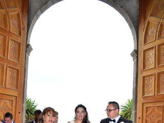 La boda de Lorena y Sergio 3