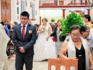 La boda de Rocío y Adrián 2
