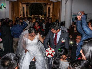 La boda de Rocío y Adrián 3