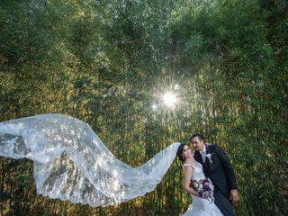 La boda de Erika y Israel