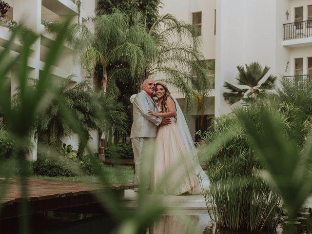 La boda de Erika y Adolfo