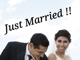 La boda de Alfredo y Alinne 1