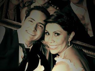 La boda de Alfredo y Alinne 3