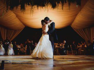 La boda de Brenda y Hugo 1