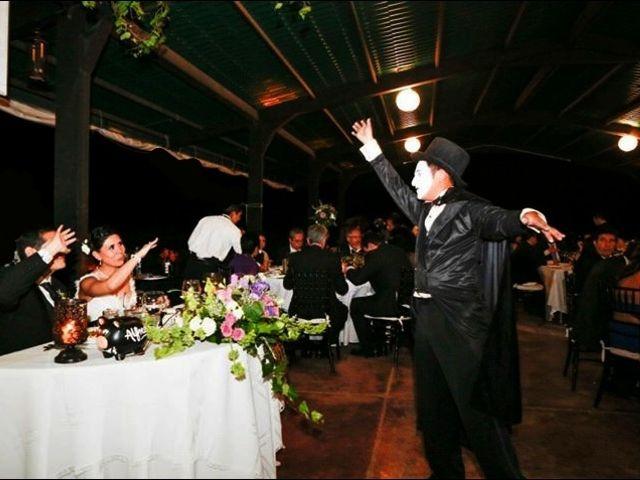 La boda de Alinne y Alfredo en Tequisquiapan, Querétaro 1