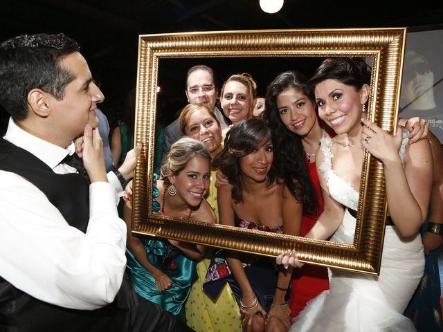 La boda de Alinne y Alfredo en Tequisquiapan, Querétaro 8