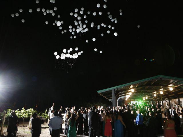 La boda de Alinne y Alfredo en Tequisquiapan, Querétaro 9