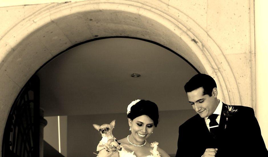 La boda de Alinne y Alfredo en Tequisquiapan, Querétaro