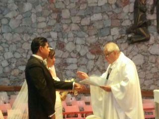 La boda de Francis y Ricardo 1